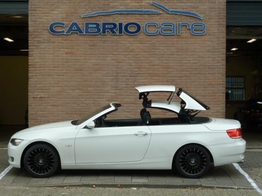 Cabriokap module BMW 3-serie E93