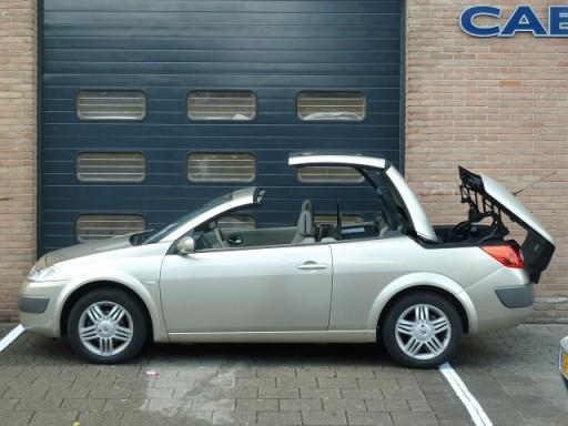 Cabriokap module Renault MeganeCC 2004-2010