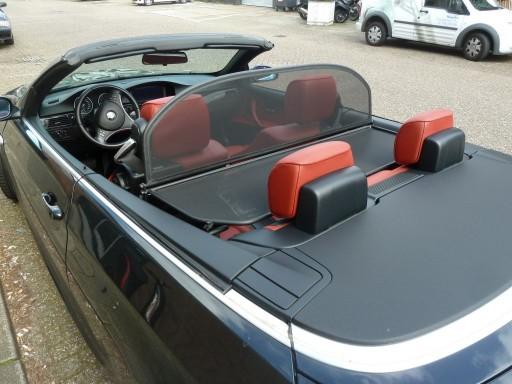 Windscherm BMW E93 3-serie 2007-2014