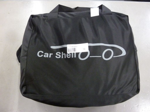 Afdekhoes (maathoes) VW Golf Mk1 zwart