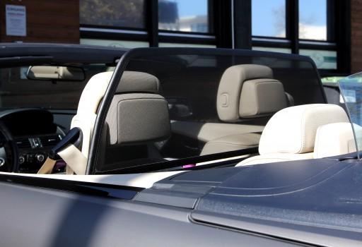 Windscherm BMW 6-serie E64 t/m 2012