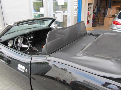 Windscherm Ford Mustang 1 Serie 4 '71 - '74