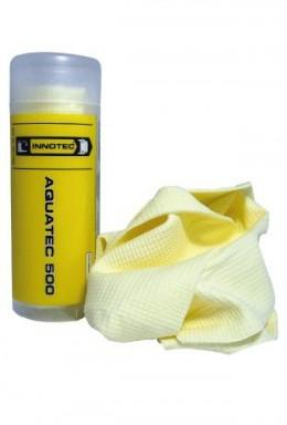 Innotec streeploos zemen van uw gewassen auto