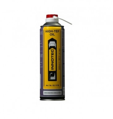 Innotec High Tef Oil 500ml