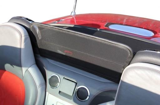 Windscherm Mazda MX5 NC Mini