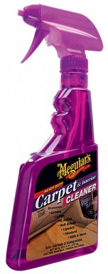 Meguiars Carpet & Interior Cleaner