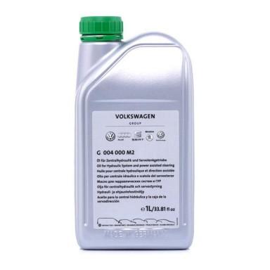 Hydraulische olie voor cabriodaksysteem