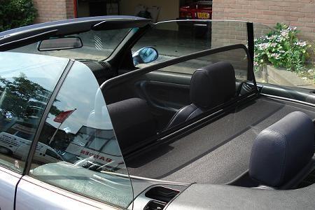 Windscherm BMW E36 1993-1999