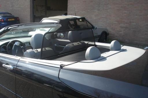 Windscherm Chrysler Sebring vanaf 2008