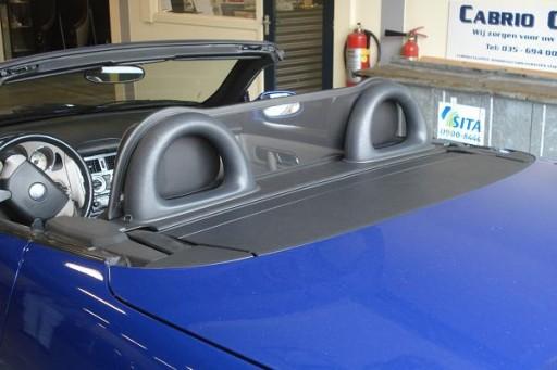 Windscherm Mercedes SLK 170