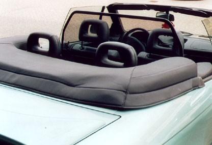 Windscherm Opel Astra F