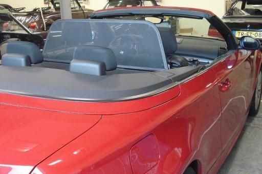 Windscherm BMW 1-serie E88