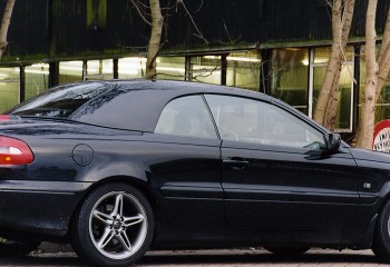 Van Alfa t/m Volvo - Hardtops van Alfa t/m Volvo