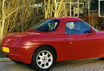 Van Alfa t/m Volvo