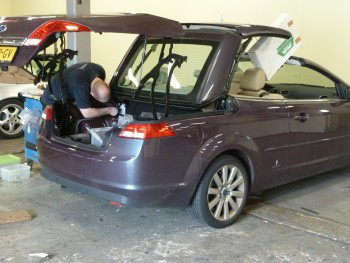 Vacature autotechnicus cabriosystemen