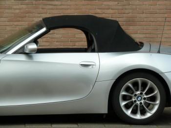 Bmw Z4 E85 2004-2009 cabriokap opent niet / pomp kapot?