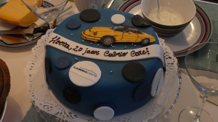 Cabrio Care bestaat 20 jaar!