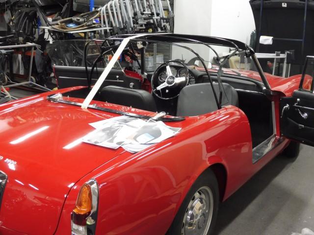 Alfa Romeo 2600 Spider (37)