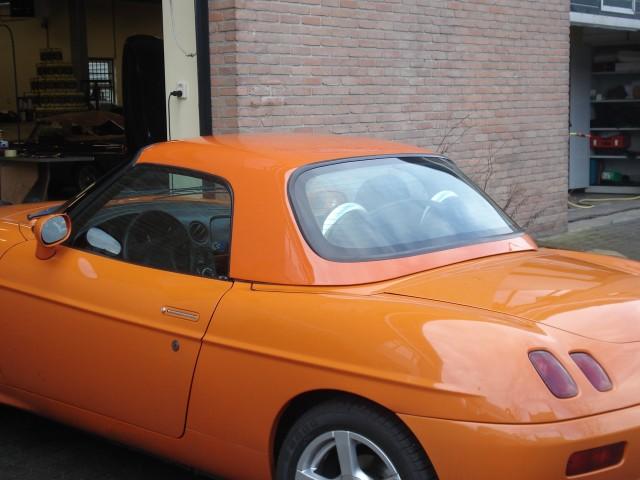Fiat Barchetta, hardtop origineel Fiat (3)