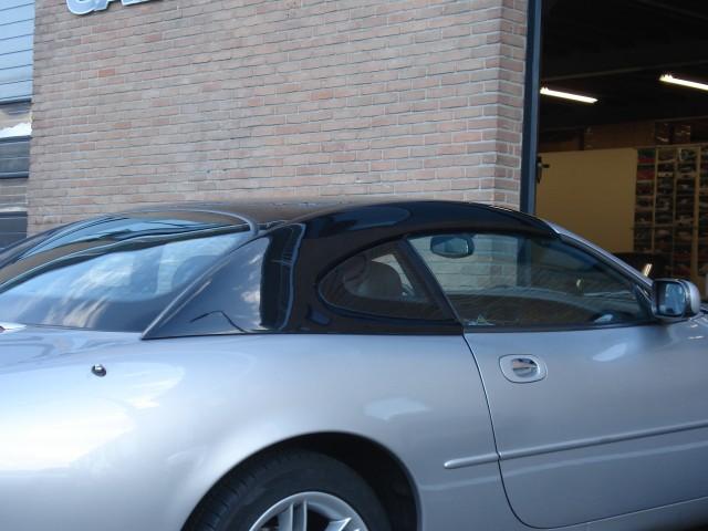 Jaguar XK, hardtop Wiesmann (3)