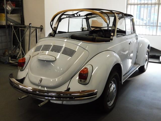 VW Kever 1302 gehele cabriokap restauratie (14)